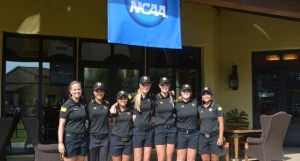 KSU Finishes Historic Season with 14th Place at NCAA San Antonio Regional