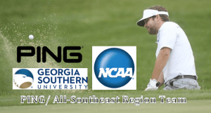 Wolfes Named to PING All-Region Team