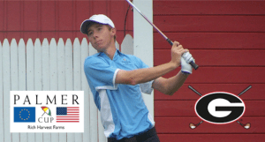 McCoy Helps United States Reclaim Palmer Cup