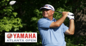 Sonny Skinner Repeats as Yamaha Atlanta Open Champion