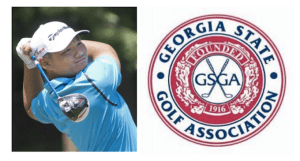 S.M. Lee Wins Georgia Junior Championship