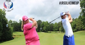 PING Junior Solheim Cup Team USA roster finalized