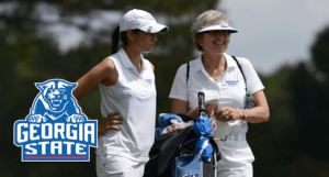 Sari Leads Georgia State Women's Golf at Louisville Invitational