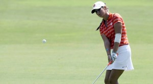 Ramsey qualifies for 2016 LPGA Tour