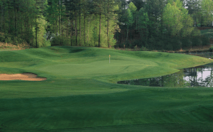 Towne Lake Hills remains one of Atlanta's best; Little has changed for 2 decades at popular club