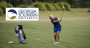 Georgia Southern Eighth at All There August Challenge