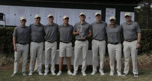 Gordon's 63 Sparks Vanderbilt to Schenkel Invitational Title