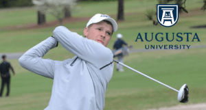 Augusta Earns Eighth At The Maxwell In Oklahoma
