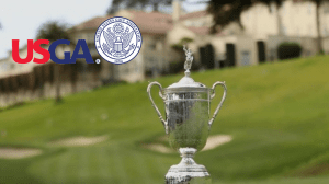 2016 U.S. Open U.S. Golf Association