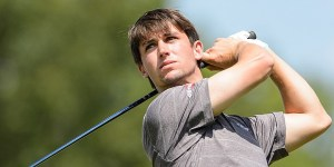 Ollie Schniederjans a winner on Web.com Tour