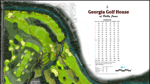 Big Changes Coming for Bobby Jones Golf Course