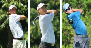 Three Georgians Named AJGA Junior All-Stars