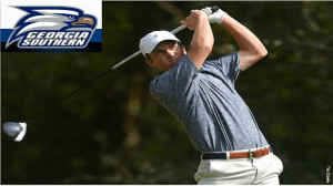 GS Athletics: Men's Golf Takes Sixth at Gator Invitational
