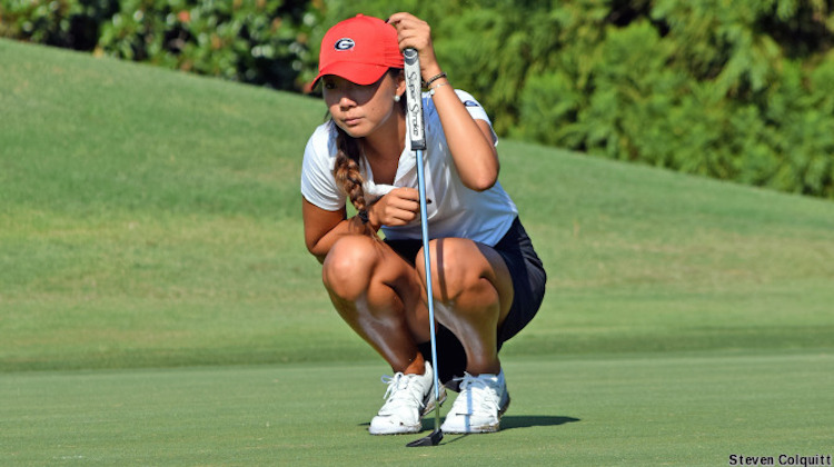 Women's Golf: Bulldogs Finish Fifth In Puerto Rico