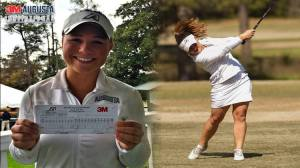 Women's Golf: Haigwood Sets Tourney Record To Win 3M Augusta Invitational