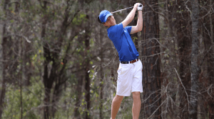 GC Golf Finishes 14th at First Federal Southeastern Collegiate