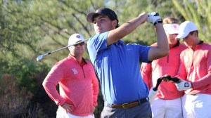 Georgia State Golf: Max Herrmann Ties for Eighth, Panthers Finish Ninth 3M Augusta Invitational