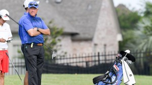 Georgia State Men's Golf Named Academic National Champions by GCAA