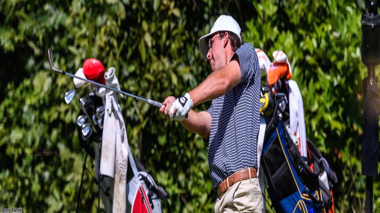 Georgia Tech Golf Runner-up at Maui Jim Invitational