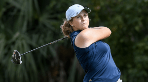 Georgia Southern Women's Golf Finishes 16th at Lady Paladin Intercollegiate