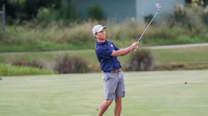 Fisk Named Sun Belt Golfer of the Week