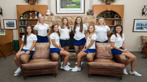 Jaguars Take 11th At Reformatted Ladies Fall Intercollegiate