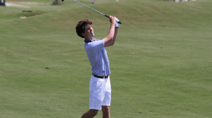 GC Golf Takes 10th at UNG Fall Invite
