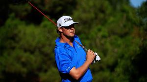 Patton Kizzire Takes First PGA Tour Title in Mexico