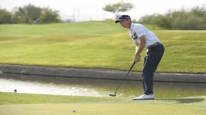 McCoy Wins Web.com Tour Qualifying Tournament
