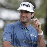 Bubba Watson Ends 2-Year Drought with Third Win in LA