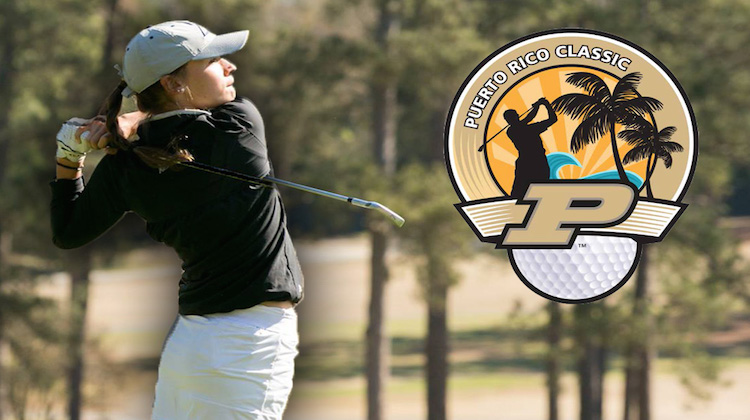 Jaguars Take Eighth at Lady Puerto Rico Classic