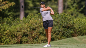GS Athletics: Women's Golf Takes Fifth at Texas State Invitational