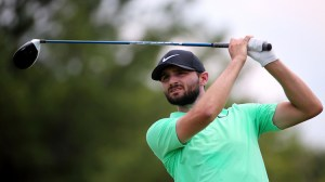 Kyle Stanley to Host AJGA Event