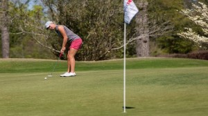 Women's Golf: Jaguars Finish Fourth At Henssler Financial Intercollegiate