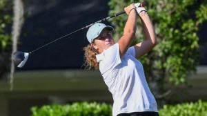 GS Women's Golf: Ofstedahl Ties for Eighth at Hennsler Intercollegiate