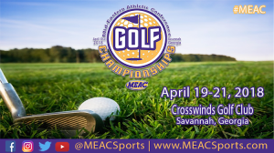 Augusta Wins Fourth Title At MEAC Championships