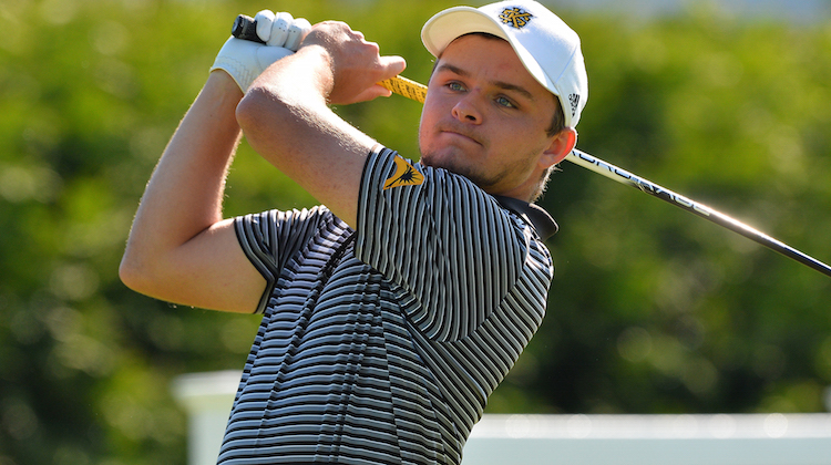 Kennesaw State Men's Golf Ties for Fifth at Shoal Creek Invitational