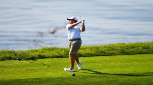 Ralston Takes Second In All-America Golf Classic