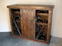 Foreign Accents Cava Wine Cabinet | Foreign Accents