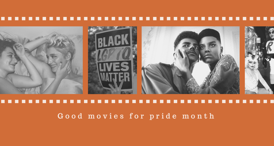 Good movies for pride month