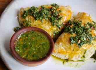 Argentina Empanadas