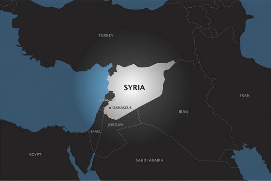 """Сирийският Кандахар на 1100 км от КПП """"Капитан Андреево"""""""