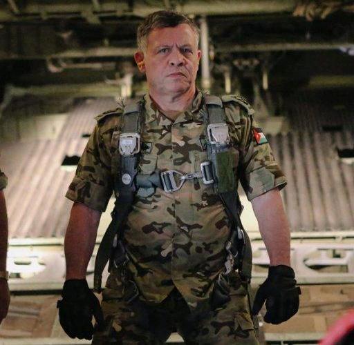 Защо йорданските служби са толкова важни в битката с ДАЕШ?