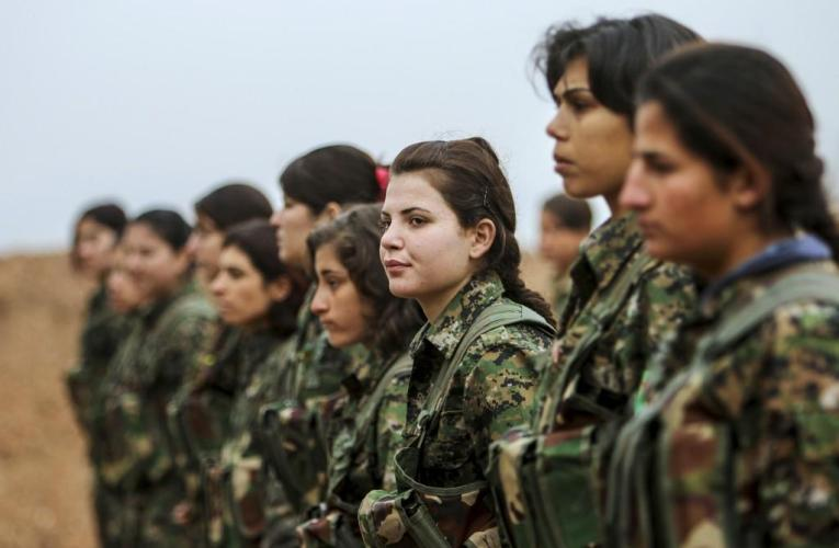 Взривоопасната игра с кюрдите в Сирия и турският проблем