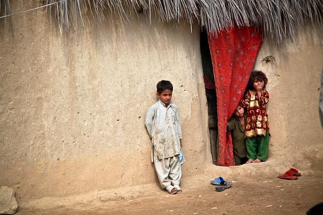 В Северен Афганистан пътят на коприната е в мъртва точка