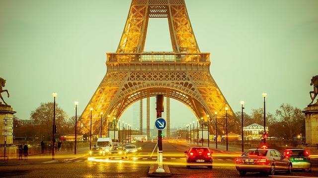 Външни и вътрешни политики правят Франция най-застрашена от тероризма страна