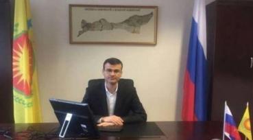 """Според сайта """"""""Ад дурар аш шамия"""""""" това е снимка от представителството на Партията """"Демократичен съюз"""" в Москва."""