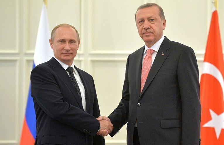 Възникване на турско-руски съюз?