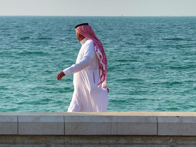 Арабските шейхове и ДДС-то