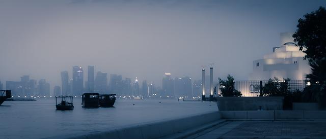 "Как ""Ал Джазира"" спасява Доха"